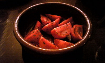 山中さんトマト
