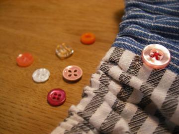 ボタン 002