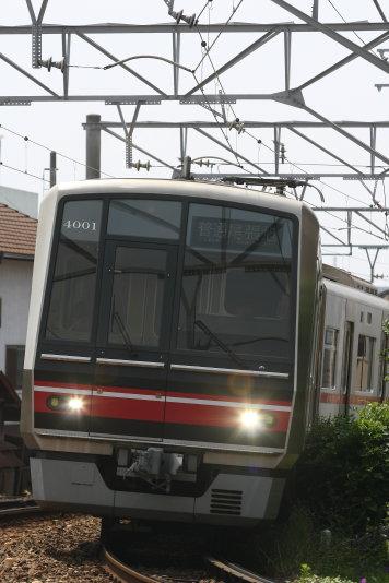 銀箱for瀬戸線