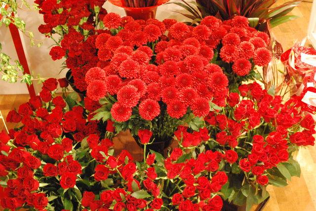12・6用婚礼花材2