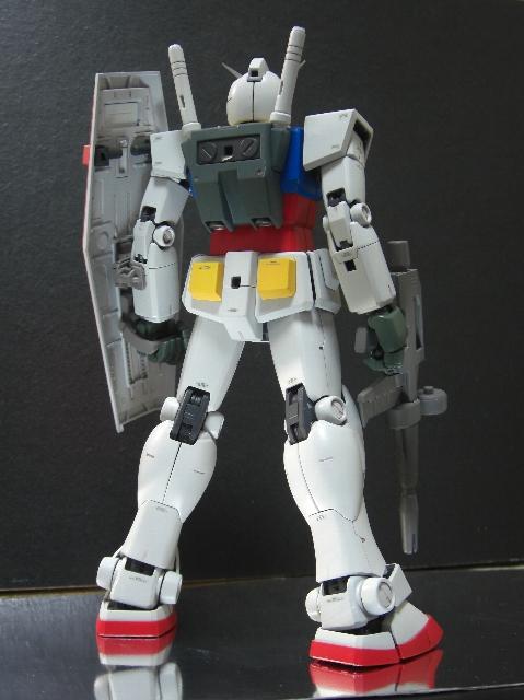 MG ガンダム2.0 005-2