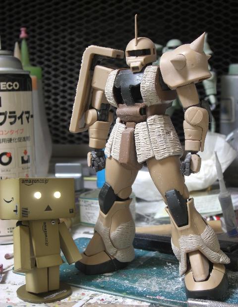 MG川口ザク 001-2