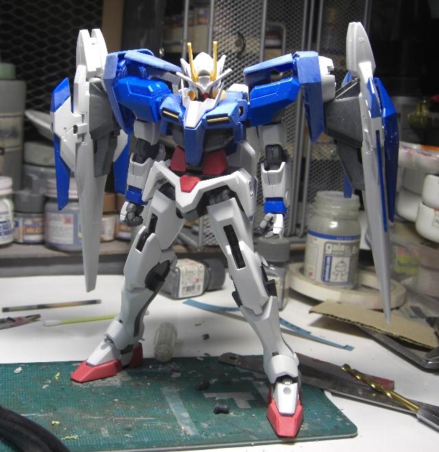 OOガンダム 003-2