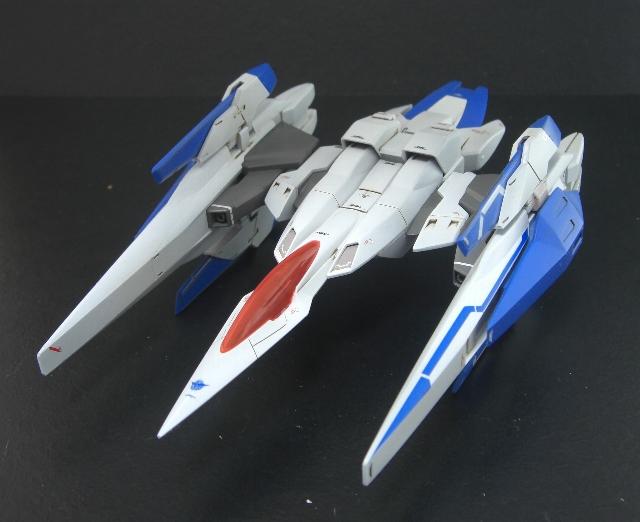 ダブルオーライザー 021-2