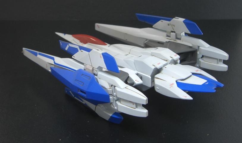ダブルオーライザー 018-2