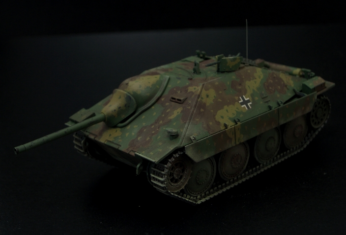 38t-ヨンパチHetzer 024-3