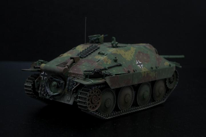 38t-ヨンパチHetzer 031-2