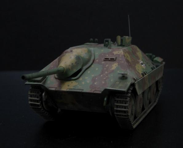 38t-ヨンパチHetzer 042-2