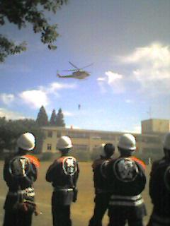 20060902防災訓練