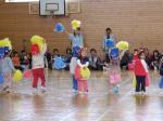 20061007運動会ダンス