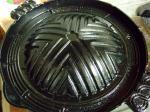 20061018ジンギスカン鍋