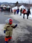 20080209雪祭りゲキレッド