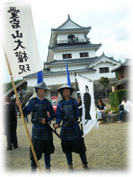 20081004城内 片倉隊