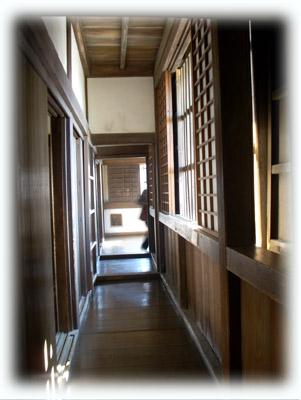 20081101姫路6廊下