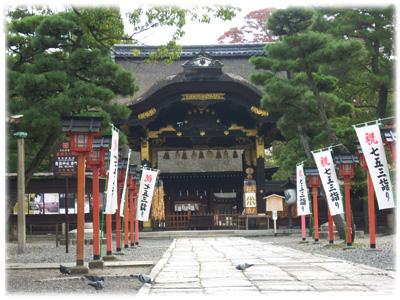2008年6月24日豊国神社1