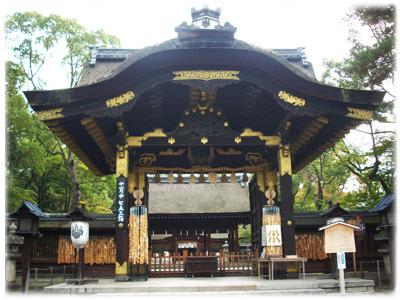 2008年6月24日豊国神社2