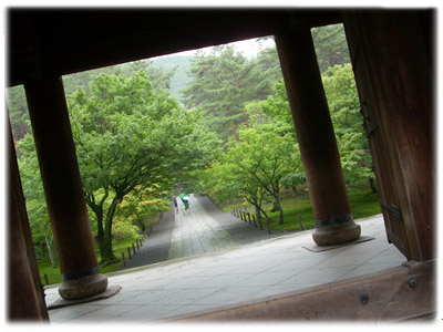 2008年6月24日南禅寺1