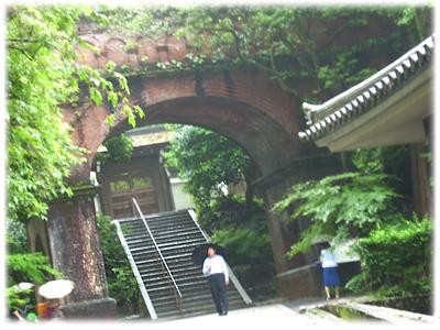 2008年6月24日南禅寺2