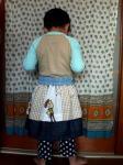 shopスカート①