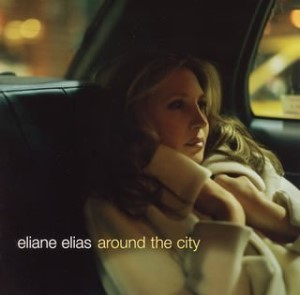 Eliane Around The City