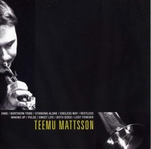 Teem Mattsson