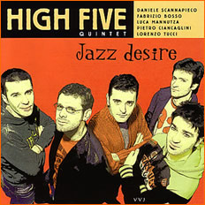 High Five Quintet Italy