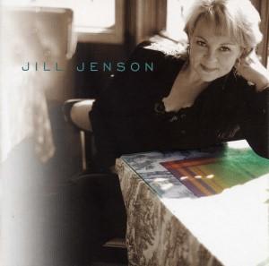Jill Jenson