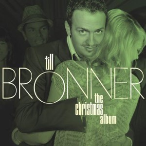 Till Bronner_THE CHRISTMAS ALBUM