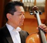 cellist akitu chisyo