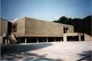 国立西洋博物館