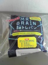 MR.BRAIN[脳トレパン](ヤマザキ)