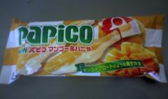 PAPICO[マンゴー&バニラ](グリコ)