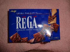 REGA(Meiji)