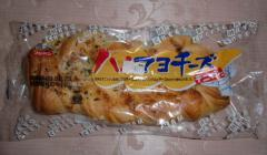 ハムマヨチーズ(フジパン)
