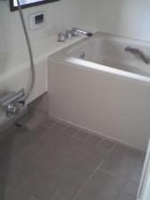 インテリアコーディネート バスルーム
