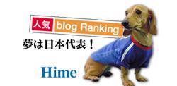 人気blogランキング