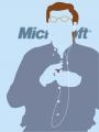 ビル・ゲイツ (Microsoft)