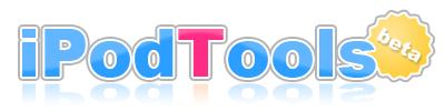 iPodTools Logo
