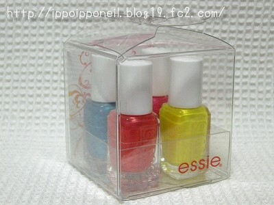essie colorpower 2