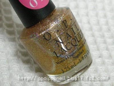 OPI DS001-JP DS shimmer ②
