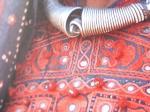 アジアの衣
