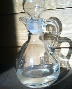 柚子化粧水