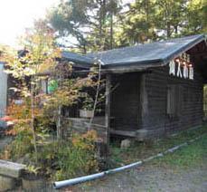 仙人小屋2-1