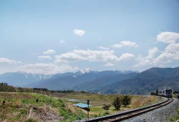 山と鉄道1