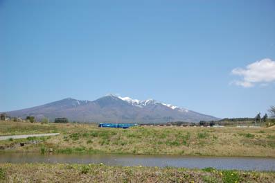 山と鉄道2