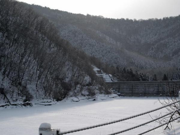 中野ダム左3