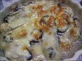 2:18カキのチーズ焼き