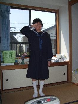 4:6制服