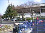 横浜ダービー列1