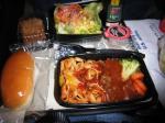 GW成田-シカゴ2007UA機内食1